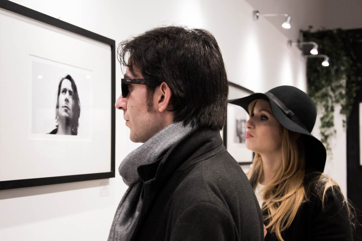 Mantova Outlet Village - I love New York: fotografie di Brian Hamill