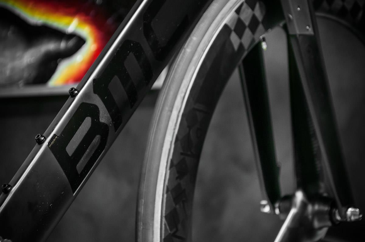 Bicimaniamantova.com - Photo shooting BMC Dura Ace Di2
