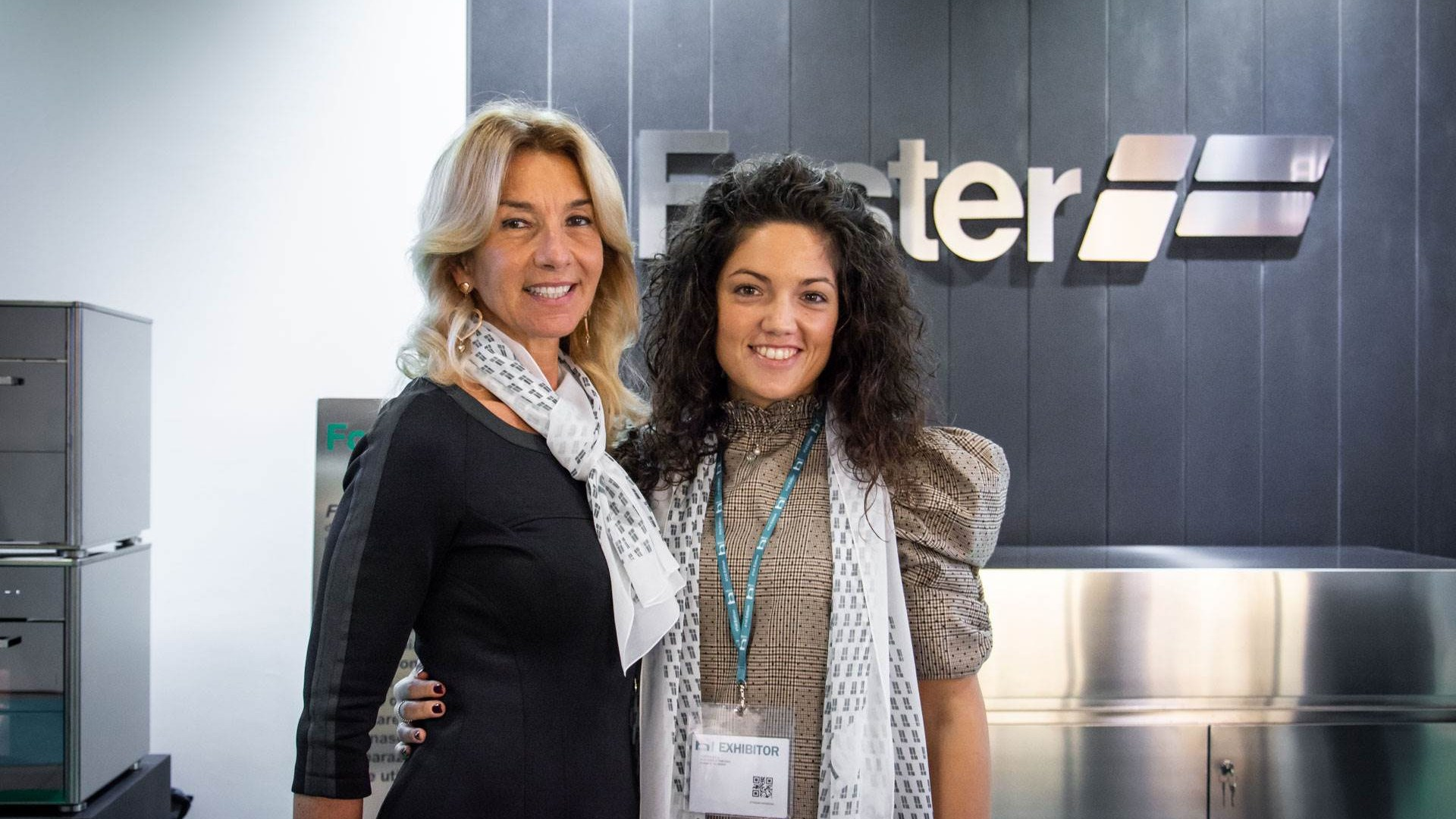 Foster Host Milano 2019, be specialists