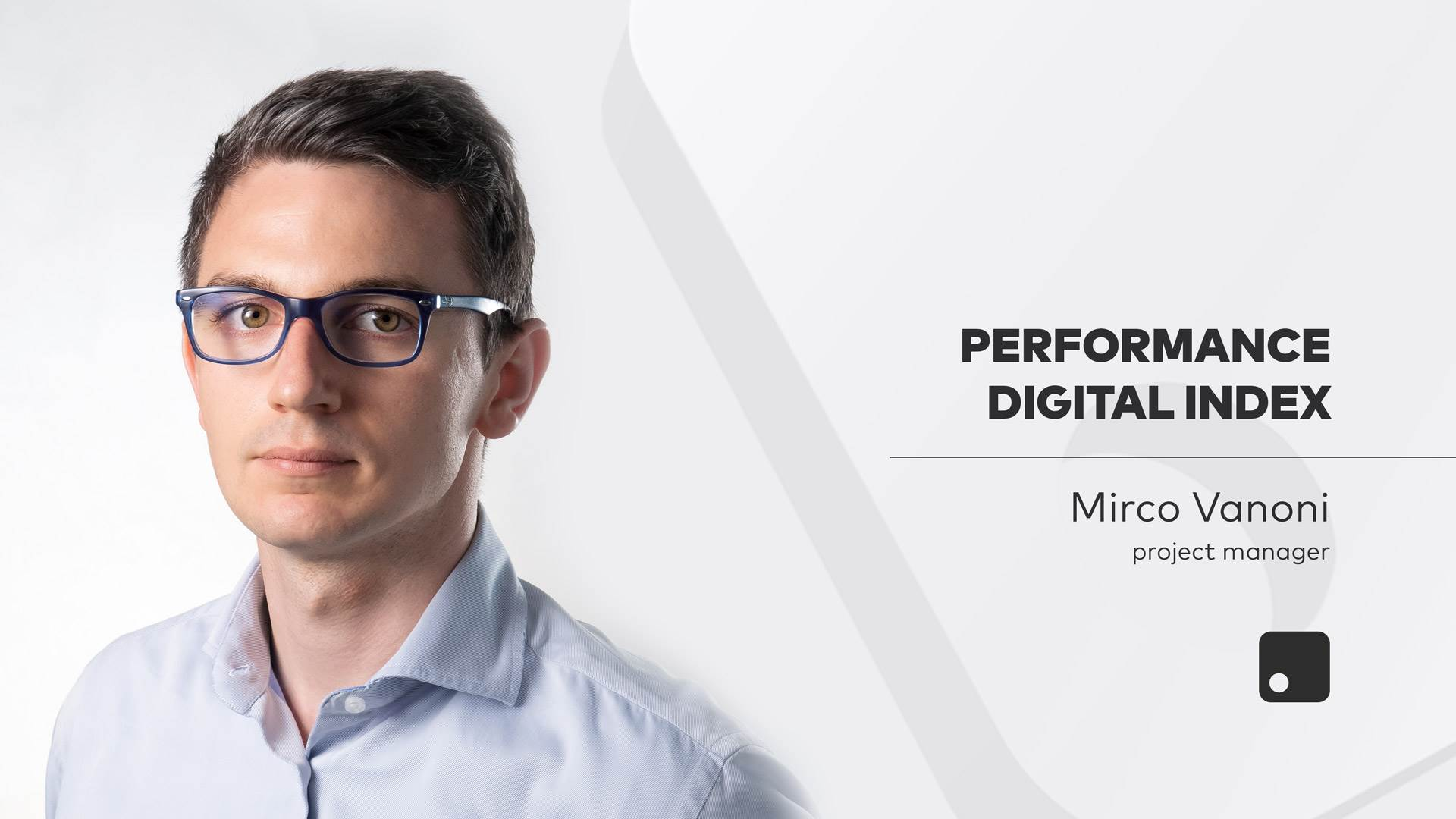 Siglacom Strategy Keynote<br>Performance digital index