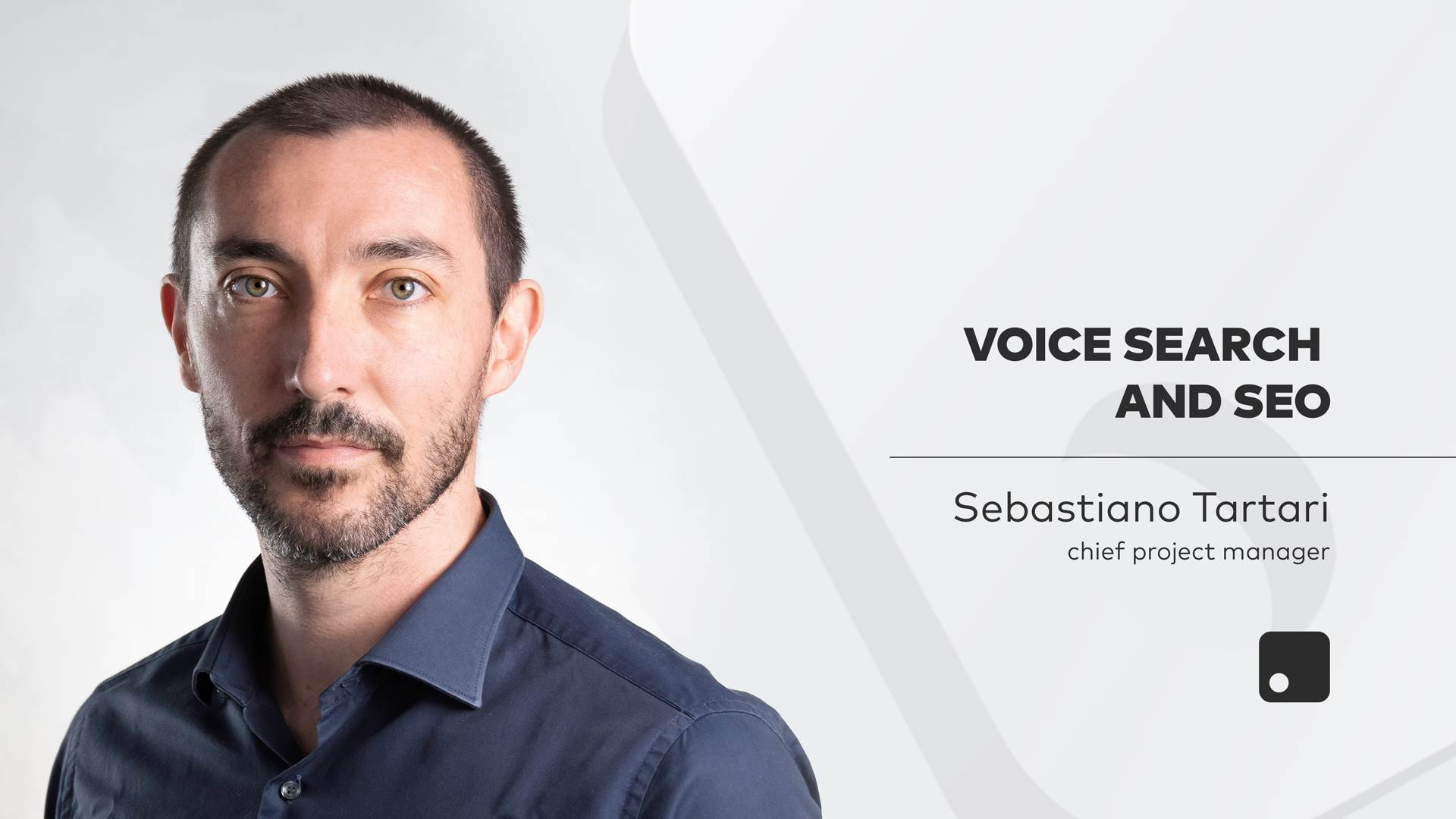 Siglacom Strategy Keynote <br>Voice search e Seo