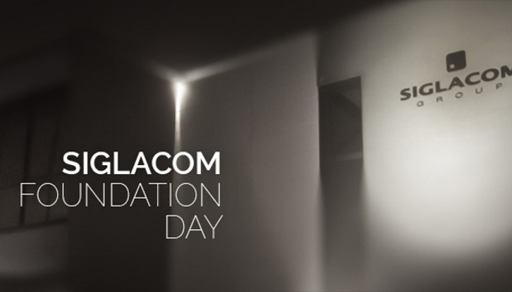 20 YEARS - Siglacom Foundation Day