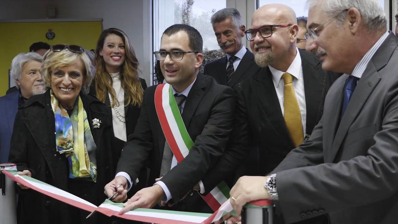 Comune di Curtatone Inaugurazione Universitas Mercatorum