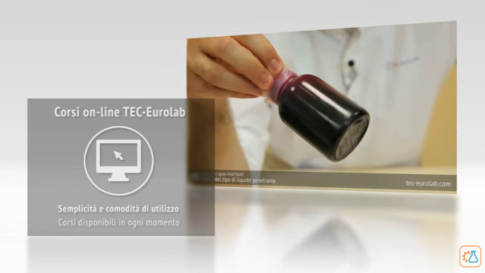 TEC Eurolab <br>Video didattici per e-learning