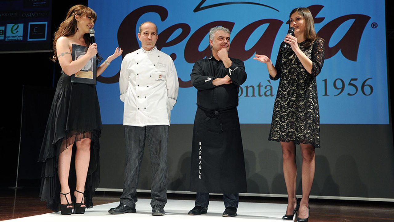 Food & fashion - co-marketing for Italian excellence enhancement