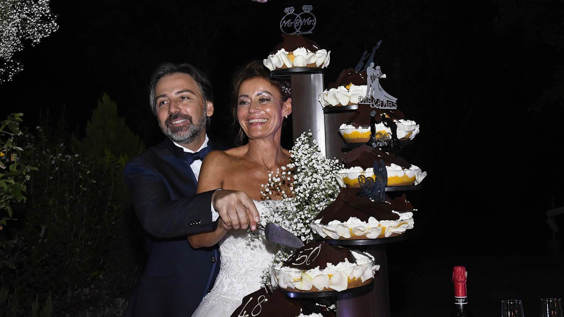 Stefano & Serena wedding26 agosto 2020