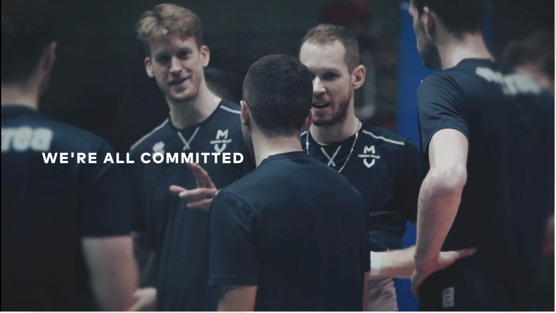 TEC Eurolab & Modena Volley<br>To win together