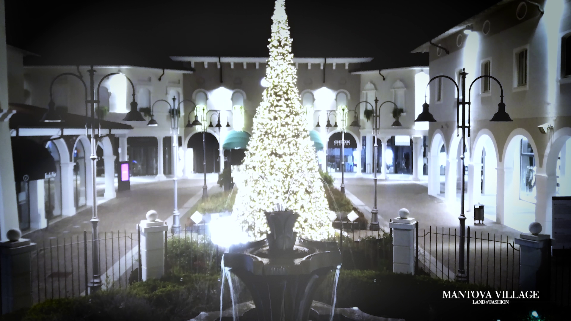 Mantova Village<br> Christmas 2020